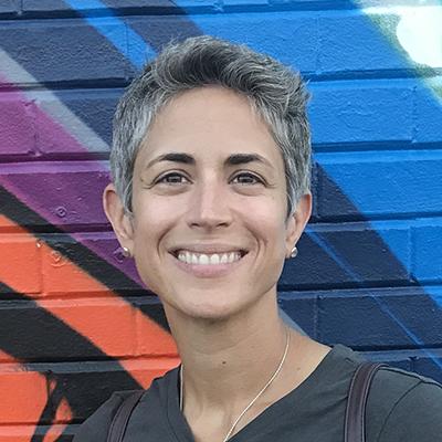 Brooke Deram Chief Client Strategist