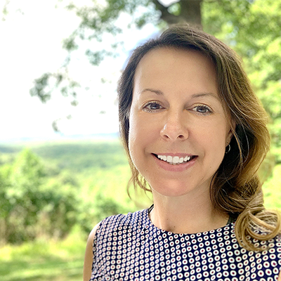 Jill Harding Brand Strategist