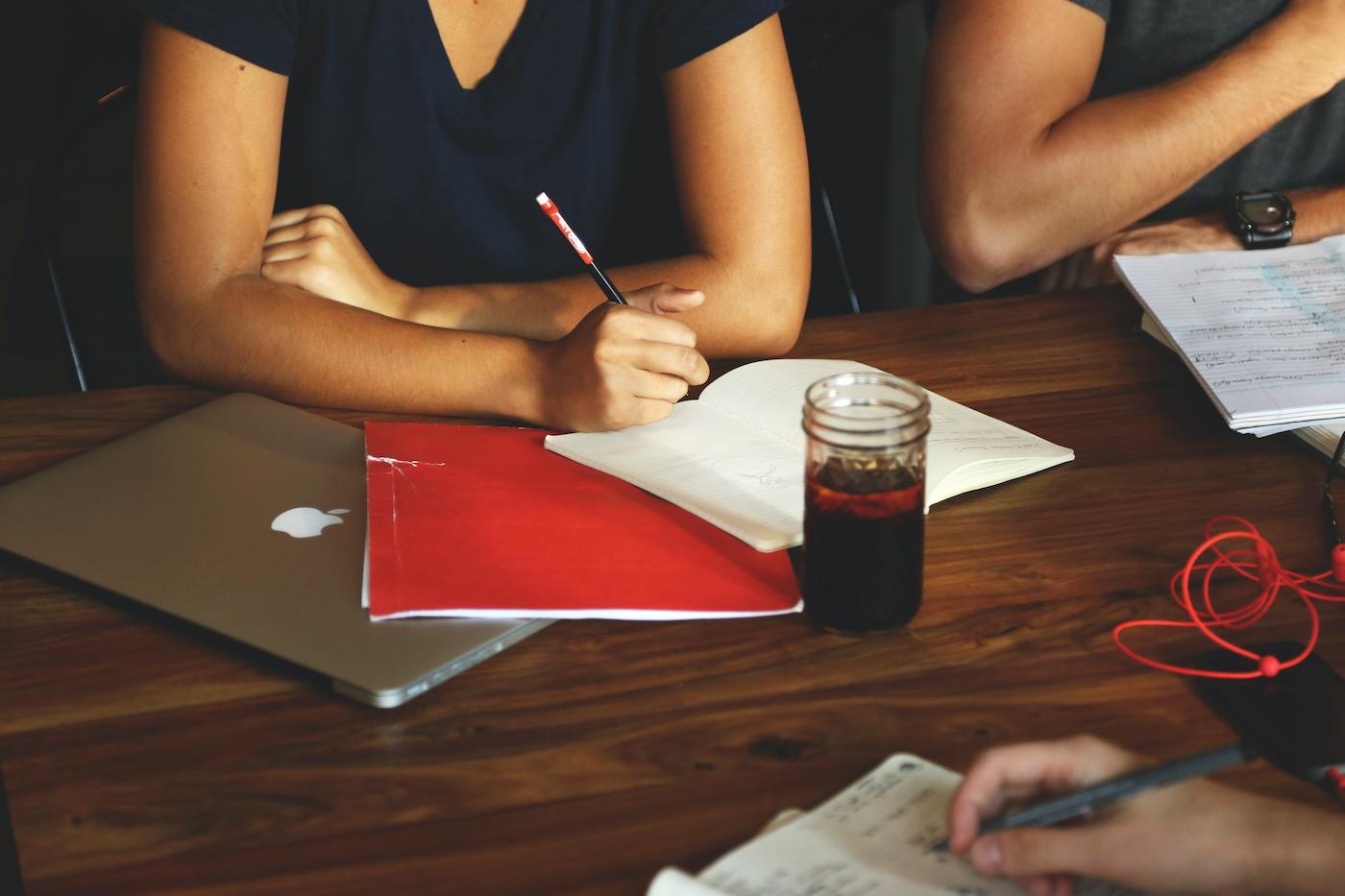 True Grit: The Real Stuff of Entrepreneurs