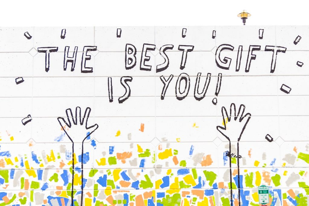 Customer Retention | Best Gift is You