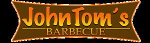 John Tom's Barbecue logo
