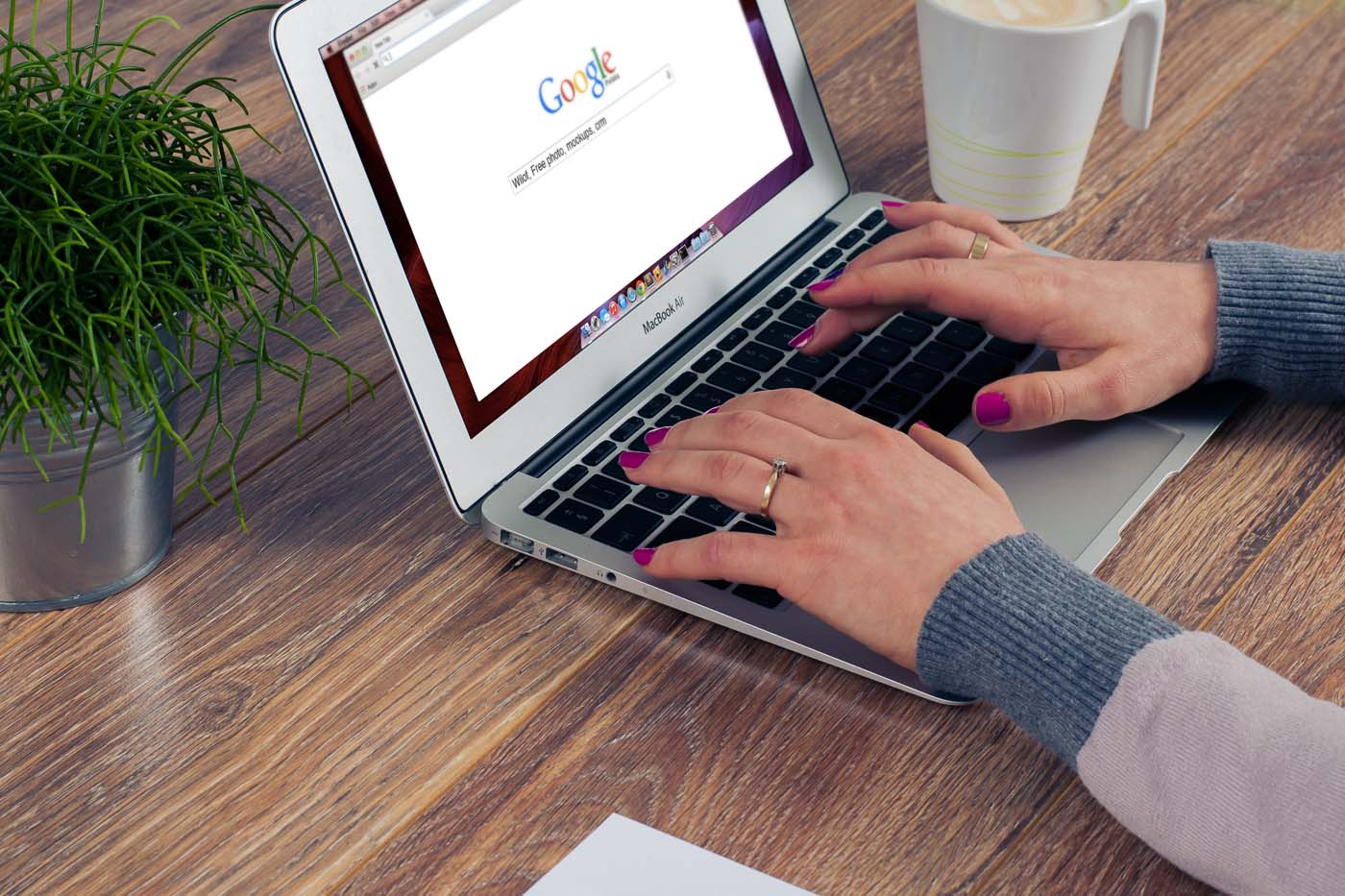 Why You Need to Keep Your Google My Business Updated